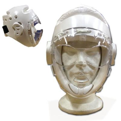 CASQUE COMBAT INTEGRAL