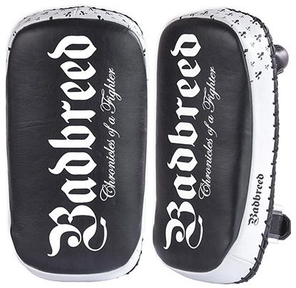 Badbreed signature edition thai pads
