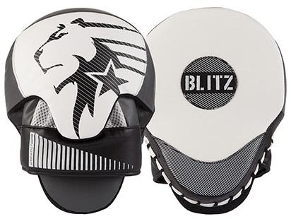 BLITZ Pattes D'Ours Born To Fight (2pc)