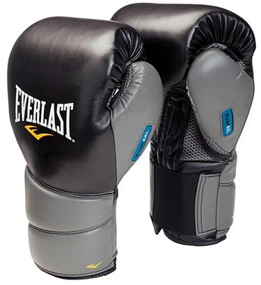 Everlast protex 2 evergel training gloves