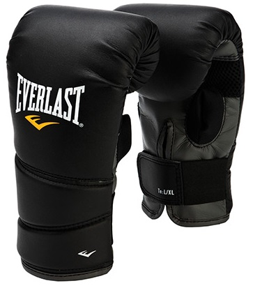 Everlast protext 2 heavy bag gloves