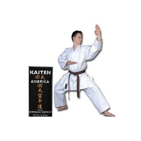 Karate kaiten kaiten america