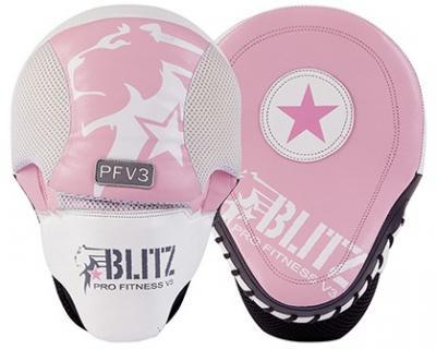 BLITZ Pattes D'Ours Pro Fitness V3 (2pc)
