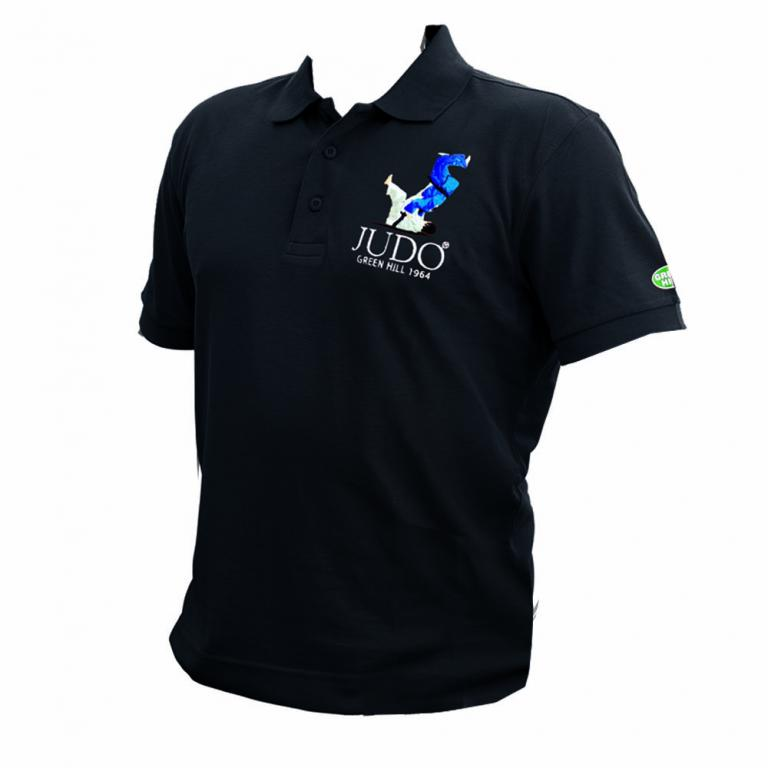 GREENHILL POLO