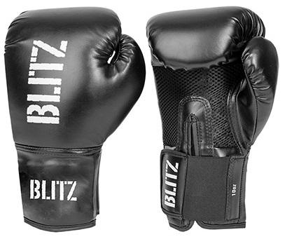 Scorpius boxing gloves b