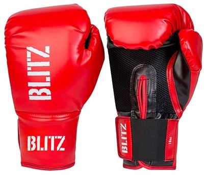 Scorpius boxing gloves r
