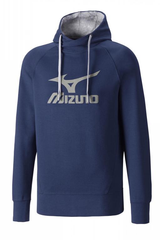 Pull à capuche Mizuno Logo