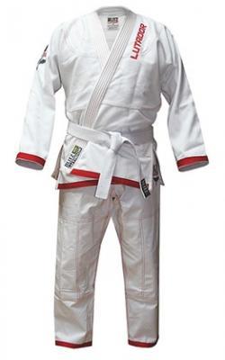 LUTADOR Brazilian Jiu Jitsu