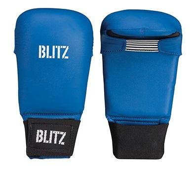 BLITZ Gants de protection sans pouce Elite