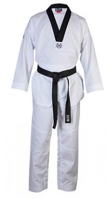 BLITZ Dobok Adult Fighter Lite (col noir)