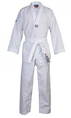 BLITZ Dobok Adult Fighter Lite
