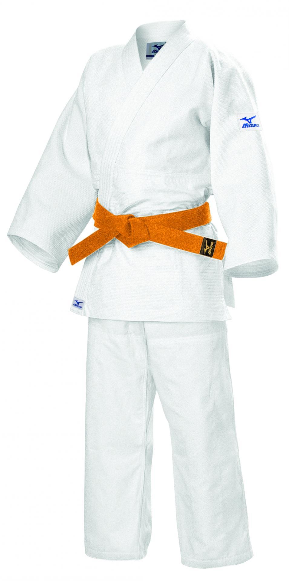 Yuki ceinture orange