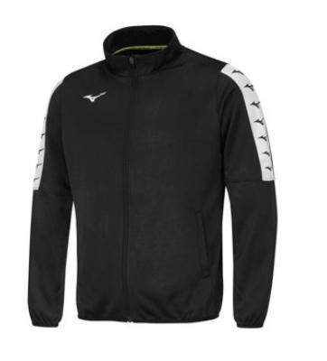 Nara interlock track jacket Adulte