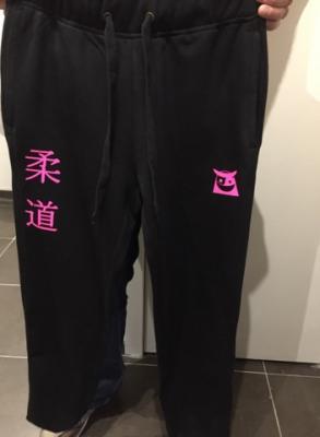 Pantallon Waza B