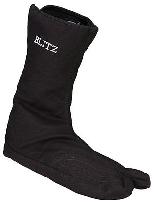 Adult indoor ninja tabi boots