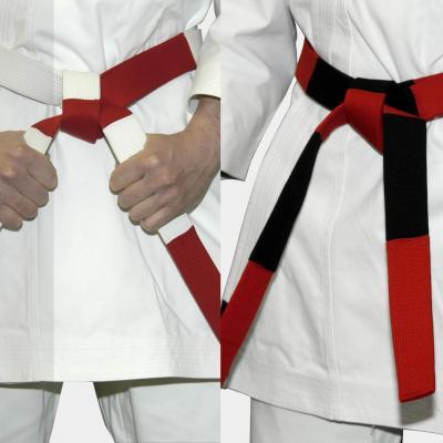 Arawaza Rouge/Blanche Rouge/Noir
