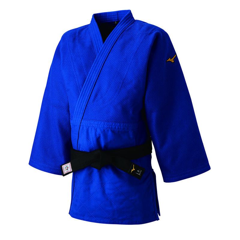 Best bleu veste