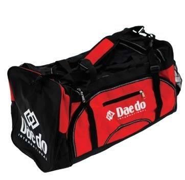 Daedo sac avec porte plastron (taekwondo/Karaté)