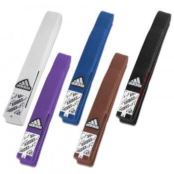 Adidas ceinture BJJ