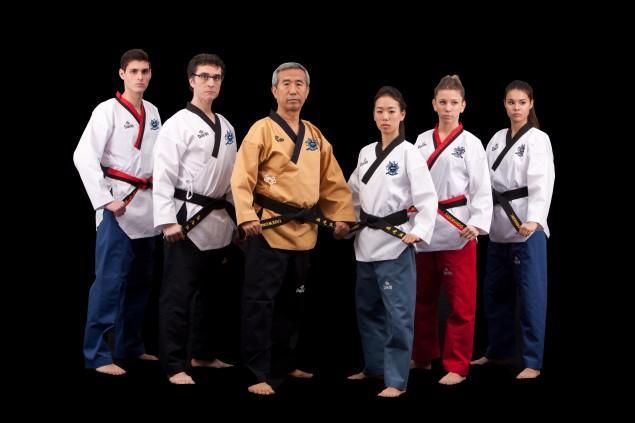 Daedo wtf recognized poomsae uniforms e1391809854429
