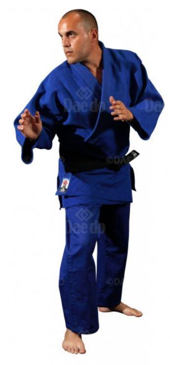 Elite blue