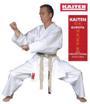 Kaiten Europa (sur commande)