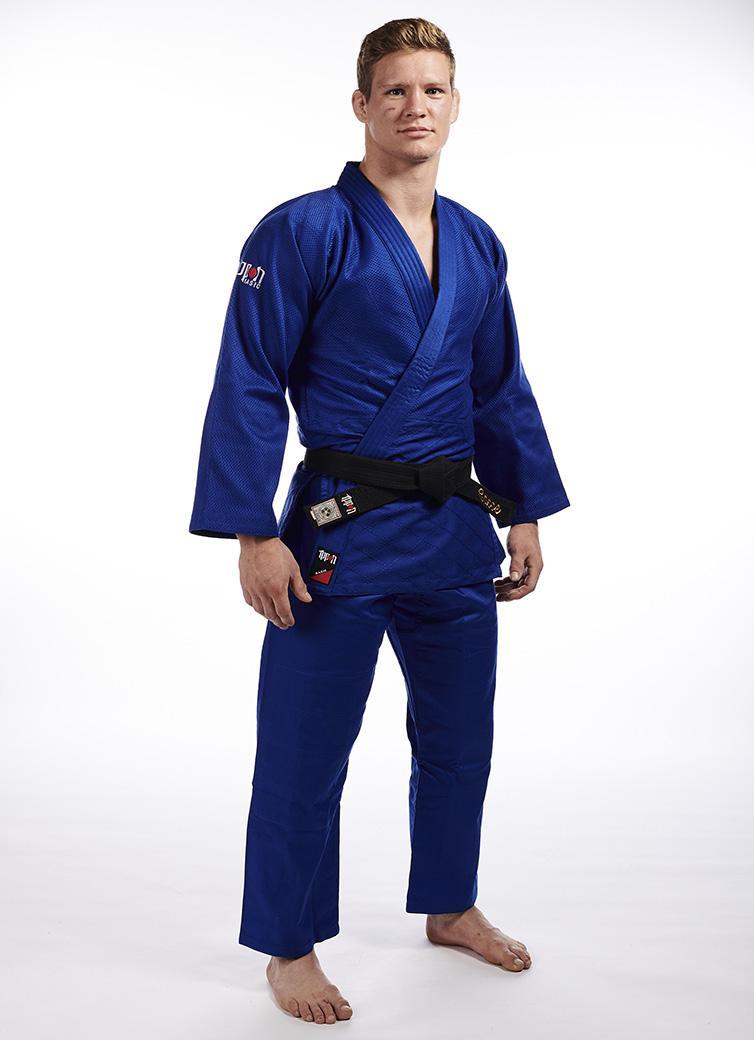 Ippon gear basic judo uniform judoanzug 550 b 1