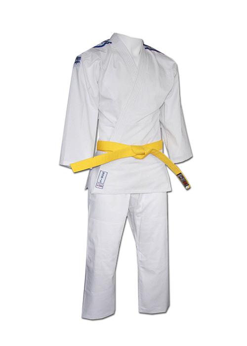 Judo prat