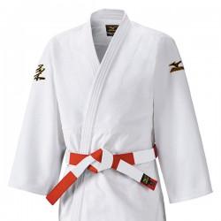 Judogi mizuno yawara 750 gr white