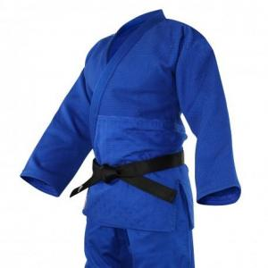 Kimono de judo blanc ou bleu made in japan ijf adidas 1
