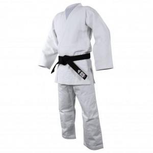 Kimono de judo blanc ou bleu made in japan ijf adidas