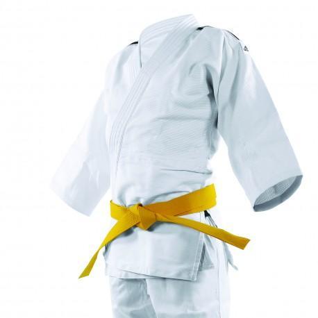 Kimono de judo club adidas j350