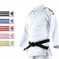 Kimono de judo quest couleur adidas j690