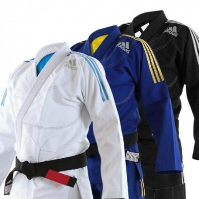 Adidas Jiu-Jitsu Brésilien CONTEST