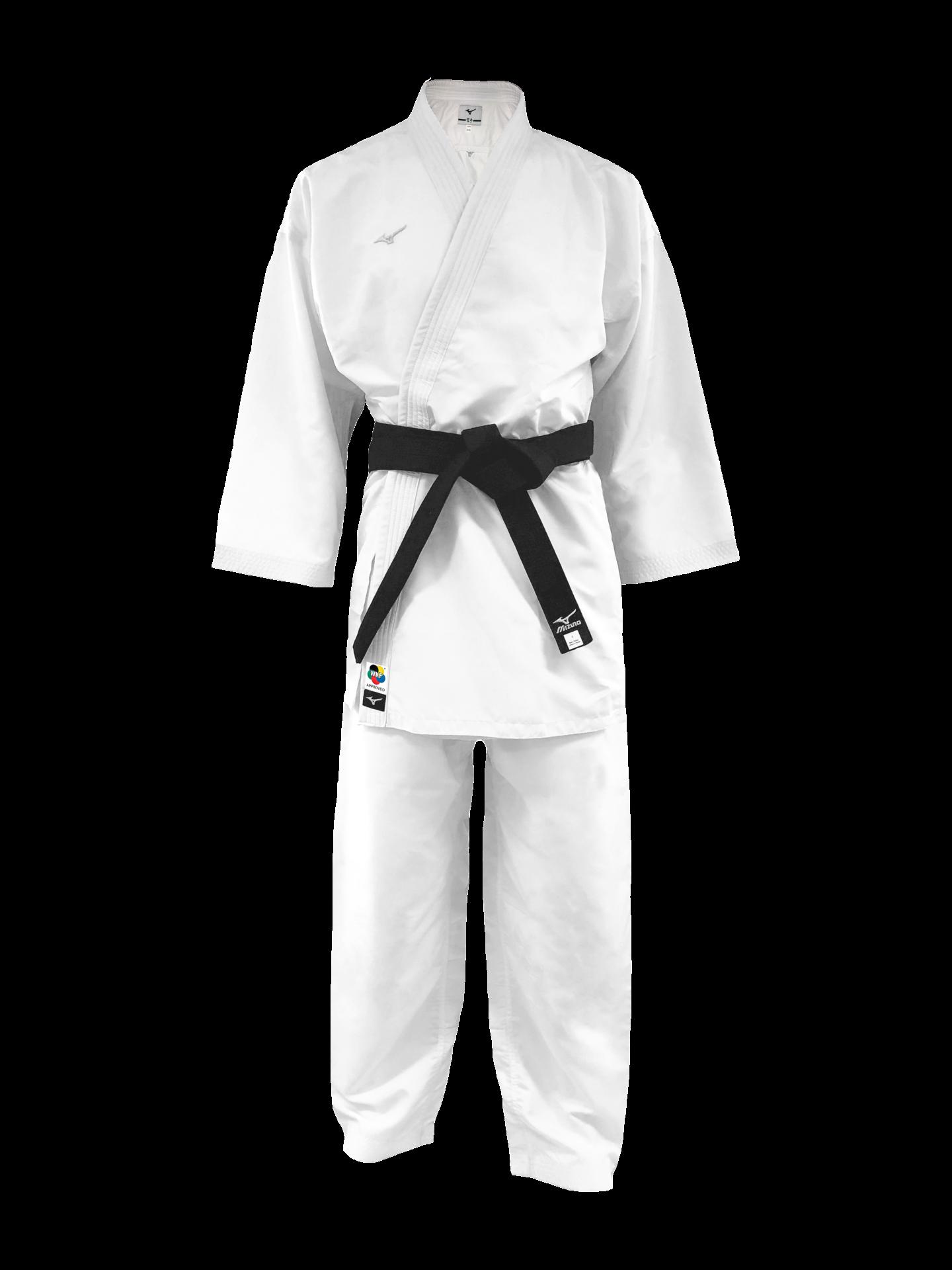 Kimono karate toshi