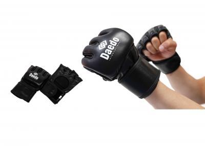 DAEDO GANT MMA