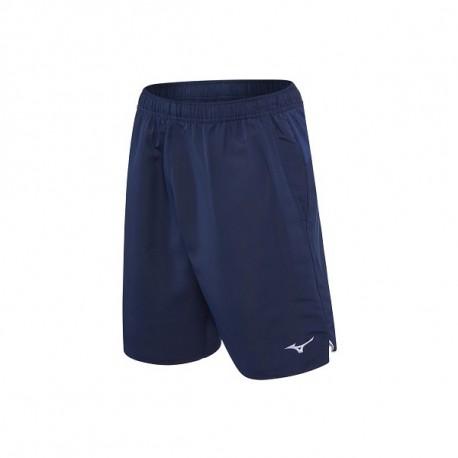 Pantalon mizuno team hex rect short 62eb7001 14 marino hombre