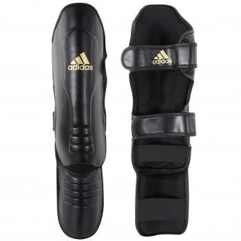 Protege tibia pieds adidas