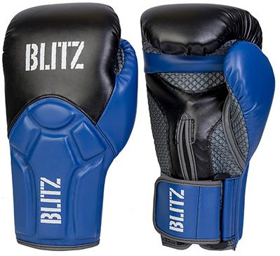Rampage boxing gloves b