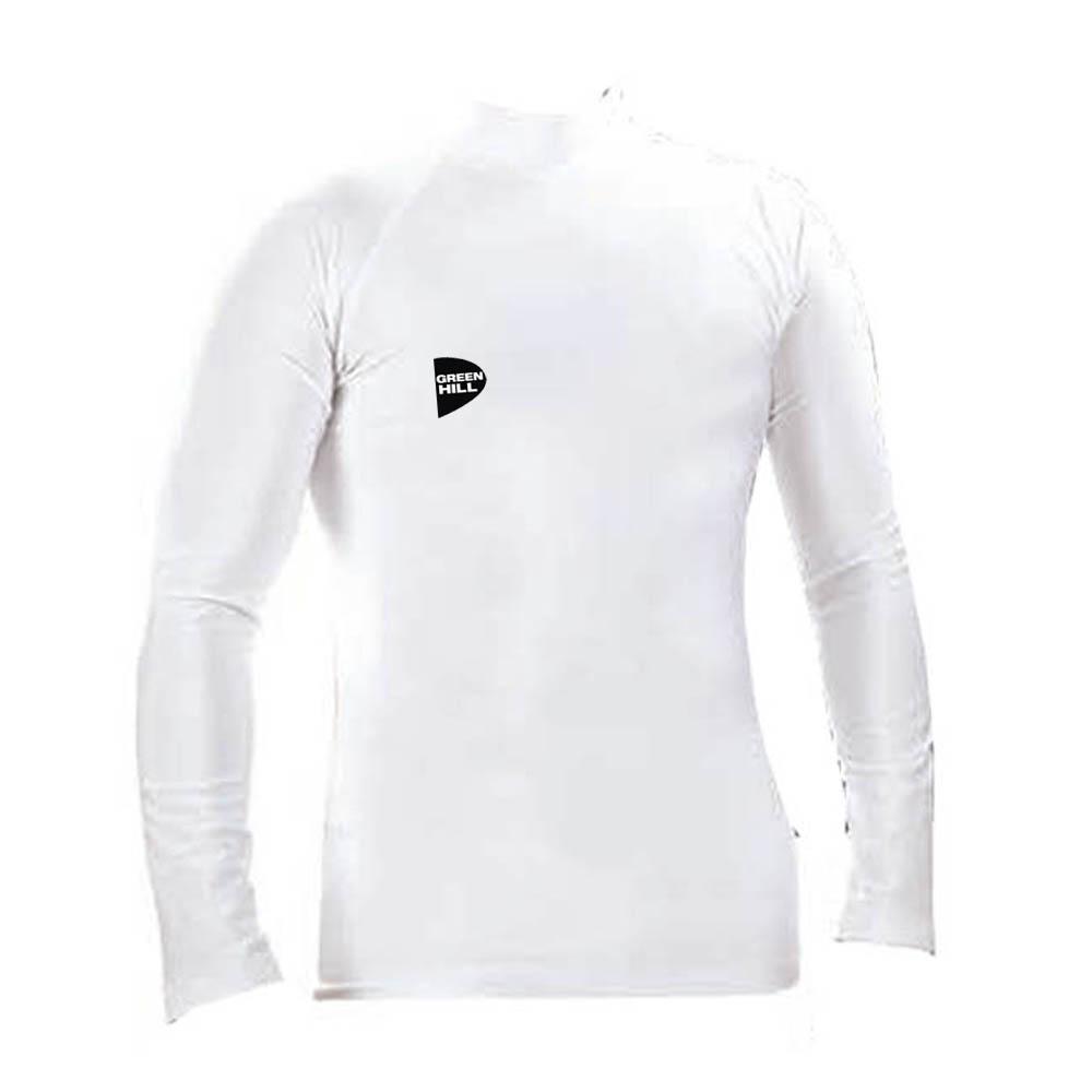 Rgs 3558f white