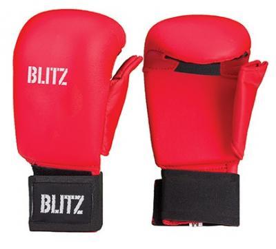 BLITZ Gants de protection avec pouce Elite