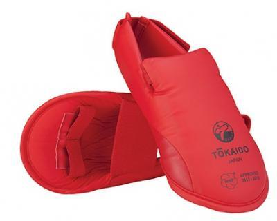 TOKAIDO Protège-pied homologué par la WKF