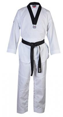 BLITZ Dobok Adult Fighter Lite (col noir)