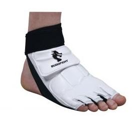 BUDOFIGH PITAINE DE TAEKWONDO PROTECTION DE PIEDS NEW