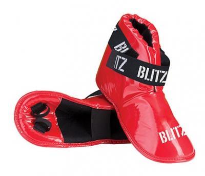 BLITZ Protége-pied Storm (XL)