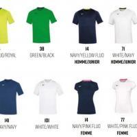 Tshirt sport