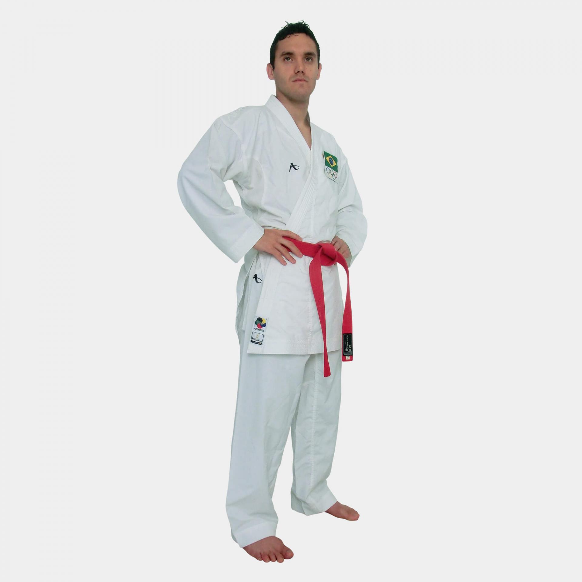 Uniform onyxevolution expert white arawaza