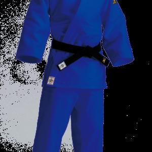Yusho japan bleu